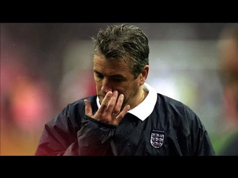 The Day Kevin Keegan Resigned as England Manager (TalkSPORT Retrospective)