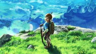 Relaxing Music From The Legend of Zelda Series
