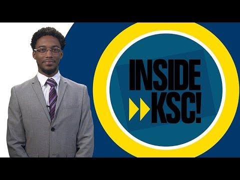 Inside KSC! for Dec. 8, 2017
