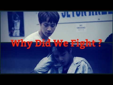 Taejin Fight - Analysis, Resolutions & Proof (Burn The Stage)