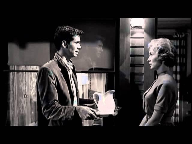 "2 ""Psycho"" 1960"