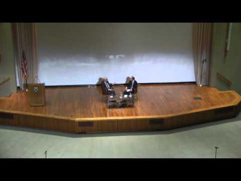 Daniel Kahneman, In Conversation With Cass Sunstein