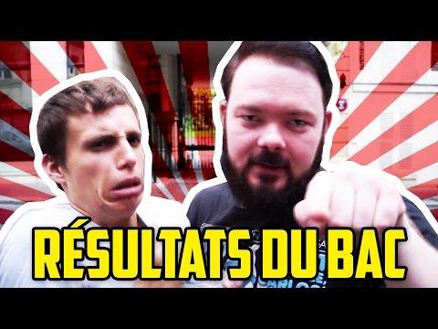 RÉSULTATS DU BAC - Daniil le Russe
