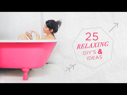 25 IDEAS & DIY'S TO DO BY YOURSELFIE TODAY   THE SORRY GIRLS