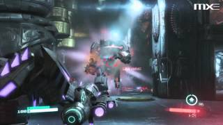 Transformers: Fall of Cybertron - Chapter 10: Megatron Returns HD
