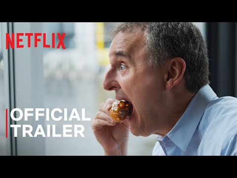 Somebody Feed Phil: Season 3 | Official Trailer | Netflix