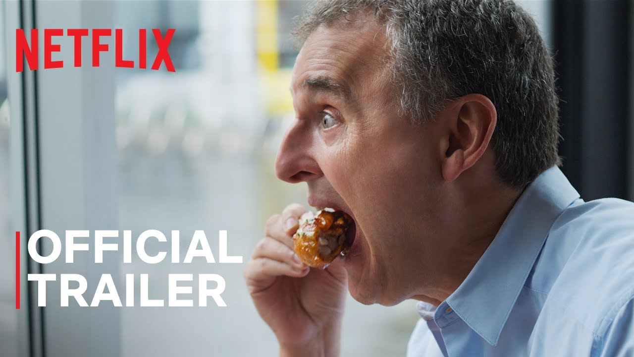 Somebody Feed Phil: Season 3   Official Trailer   Netflix