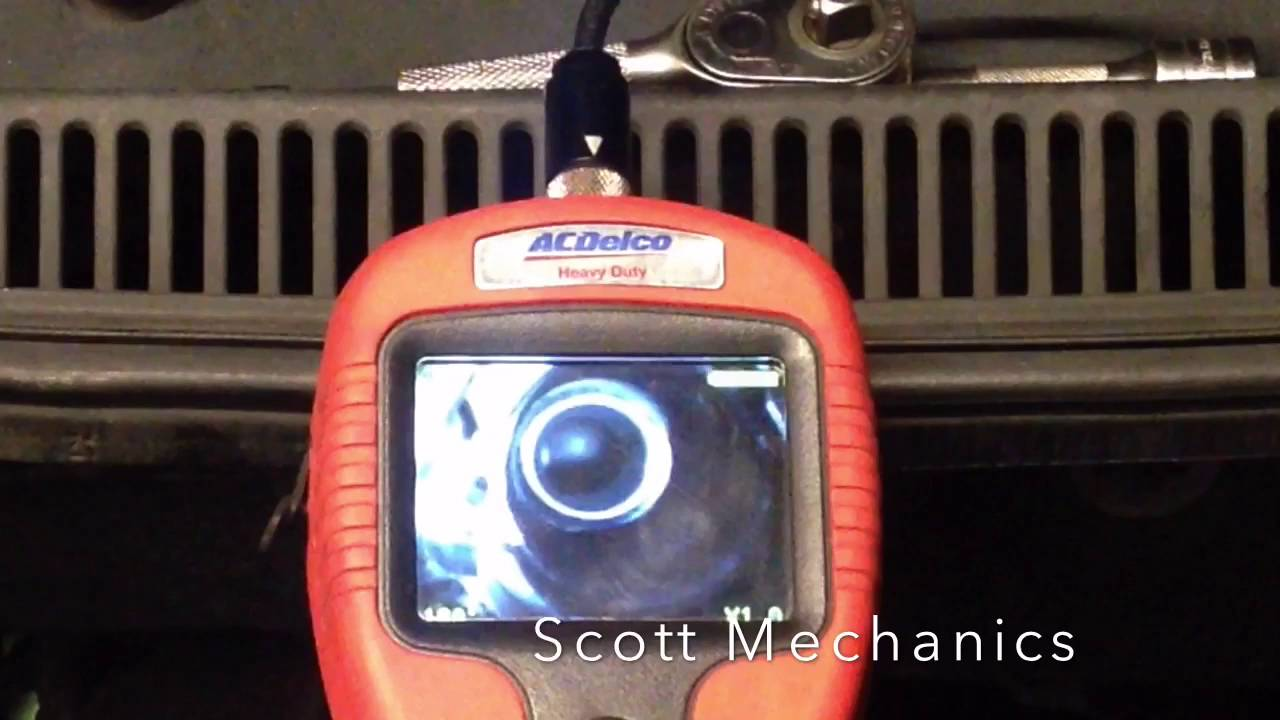 VW water pump & thermostat  by scott MECHANICS