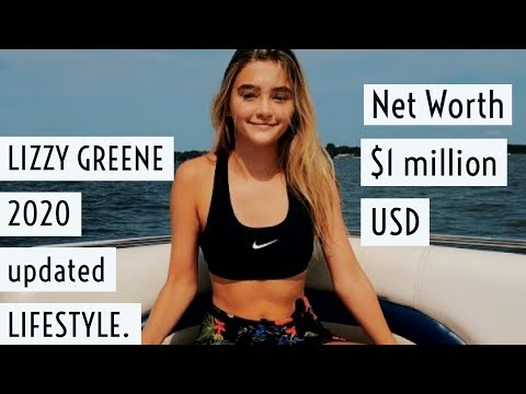 Lizzy Greene Net Worth
