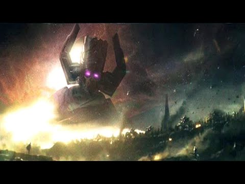 MAJOR NEWS GALACTUS FINALLY JOINING THE MCU CONFIRMED! MARVEL PHASE 4 NEWS - 동영상
