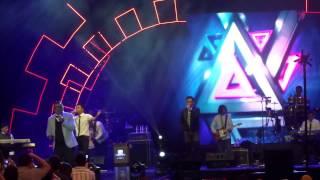 Download Kahitna ~ Cinta Sudah Lewat (Trans Studio Bandung) Mp3