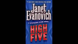 High Five ( Stephanie Plum #5 ) by Janet Evanovich Audiobook Full