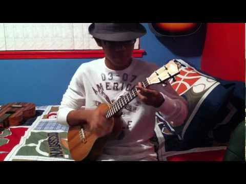 AJ Rafael- We Could Happen Ukulele Instrumental Cover