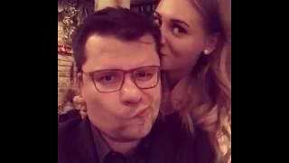 Гарик Харламов и Кристина Асмус Любовь
