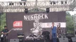 perform at Jakarta-JakCloth , At NuShock Stage , live performance Child In Style - Oh Tidak