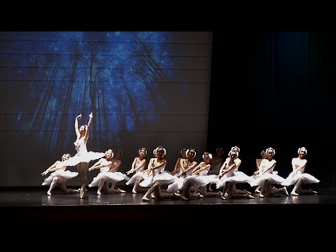 "Singapore Ballet School Concert - ""The Silver Tribute"" by Palais Dance Studio"