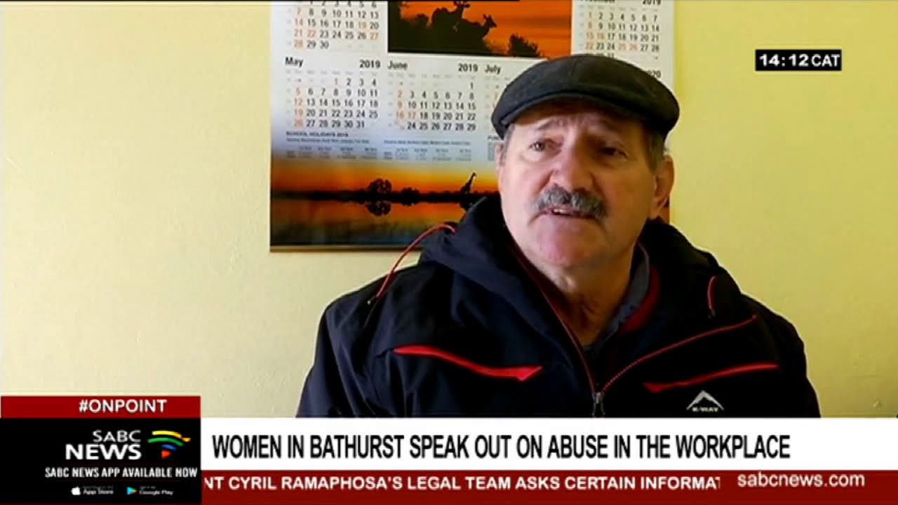 Bathurst women speak out on abuse in the workplace
