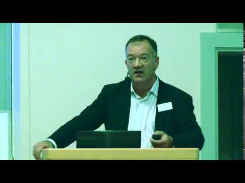 Dr Peter Fisher Part 1
