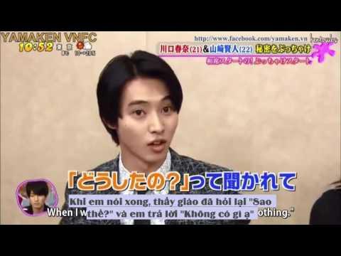 [Vietsub] Isshuukan Friend Interview: Kí ức mà Tồ muốn quên đi nhất =)))