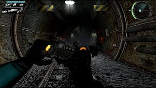 Timeshift - All weapons Pc.