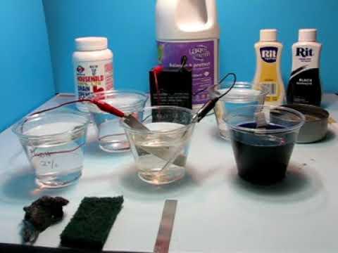 Diy anodize aluminum safely youtube diy anodize aluminum safely solutioingenieria Images