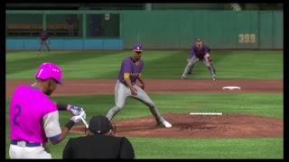 COOKIN SPORTS Baseball PLAYOFFS