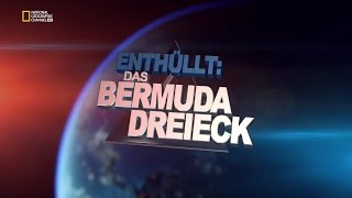 Enthuellt: Das Bermuda Dreieck - Dokumentation HD
