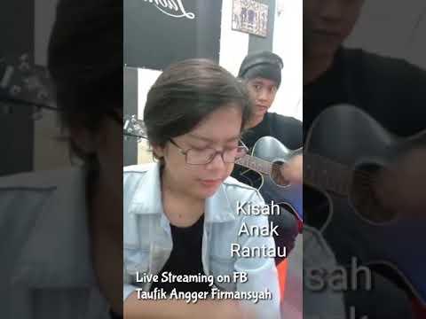 Live On Fb Laoneis Kisah Anak Rantau