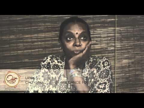 One Plate Project - Upeka ( Chitrasena-Vajira Dance Foundation) Interview