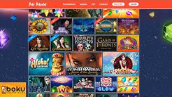 Mr Mobi Casino Preview - Bokucasinosites.com