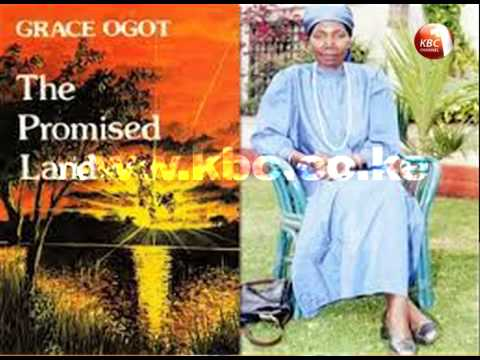 Renowned publisher Grace Akinyi Ogot dies