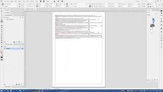 Применение GREP в стилях оформления документа