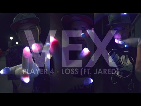 [ALT] Vex | 2016 IGC Champion | Player 4 - Loss (ft. Jared) [EmazingLights.com]