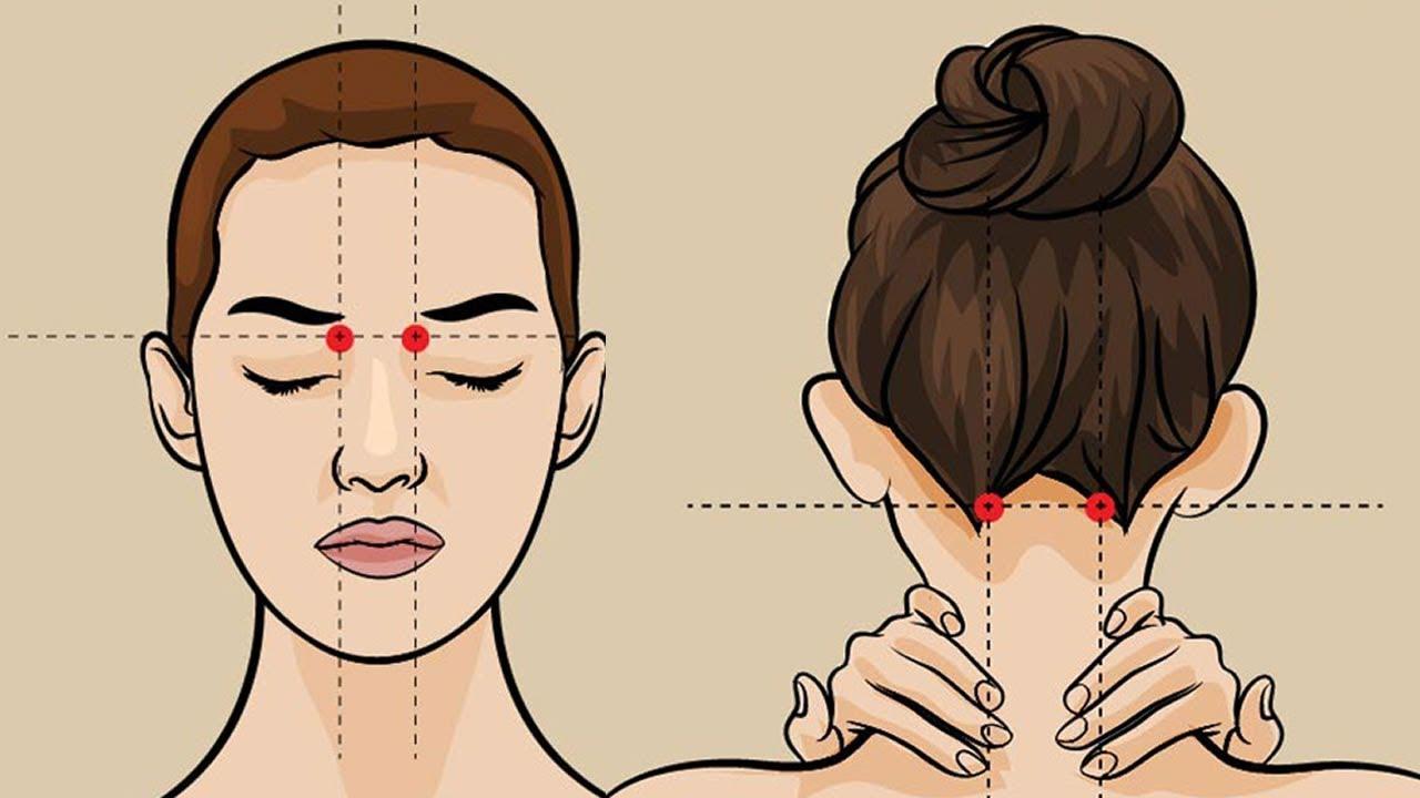 Que quita el dolor de cabeza