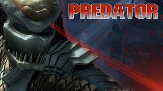PREDATOR: The Rite of Passage (Skyrim Machinima)