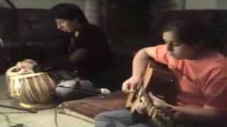 Ghar Aya Mera Pardesi (Instrumental)