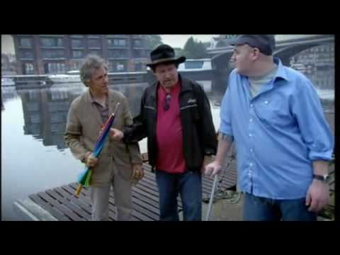 Three Men in a Boat Episode 1 Part 1