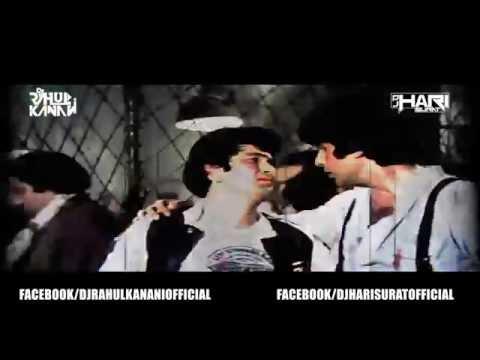 Chal Mere Bhai(Old Daru Mix)Dj Rahul Kanani Nd Dj Hari Surat