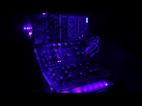 011//Before Sunrise - a Moog Mother 32 self-generating track