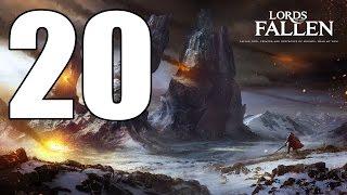 Lords of the Fallen - Walkthrough Part 20: The Guardian