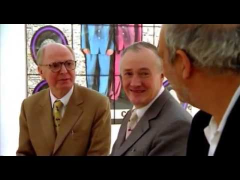 BBC Imagine... Gilbert and George - No Surrender.