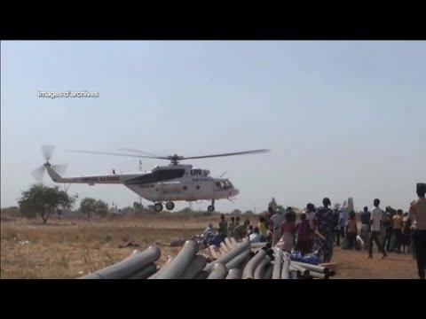 Soudan du sud, MENACES SUR LA LIBERTÉ DE LA PRESSE