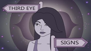 Is my Third Eye Opening – Signs that Your Third Eye is Opening