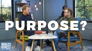 How Do I Find My Purpose in Life? | Gabe Lyons (World's Biggest Small Group)