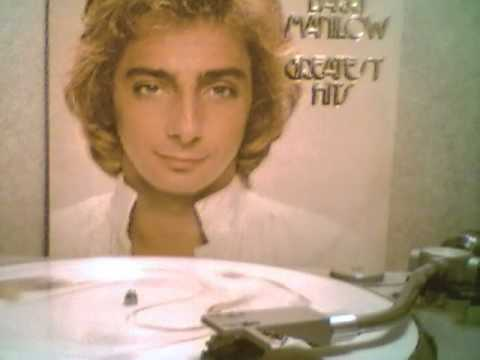 Barry Manilow - Even Now [stereo Lp version]
