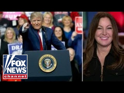 Leslie Marshall: Trump's speech was 'dictator in the making'