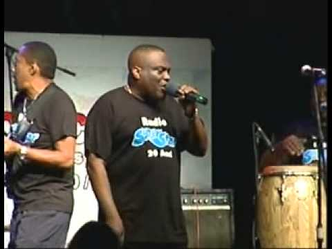 Tabou Combo Radio Superstar Anniversary Playing New York City 2008