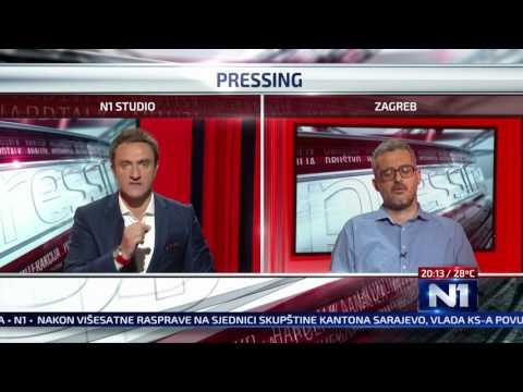 N1 Pressing: Nino Raspudić (31.5.2017.)