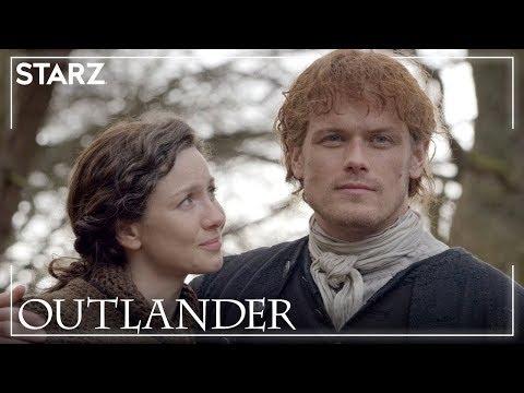 Outlander | Season 4 Official First Look Teaser | STARZ