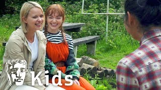 Behind the Scenes on The A List | BAFTA Kids